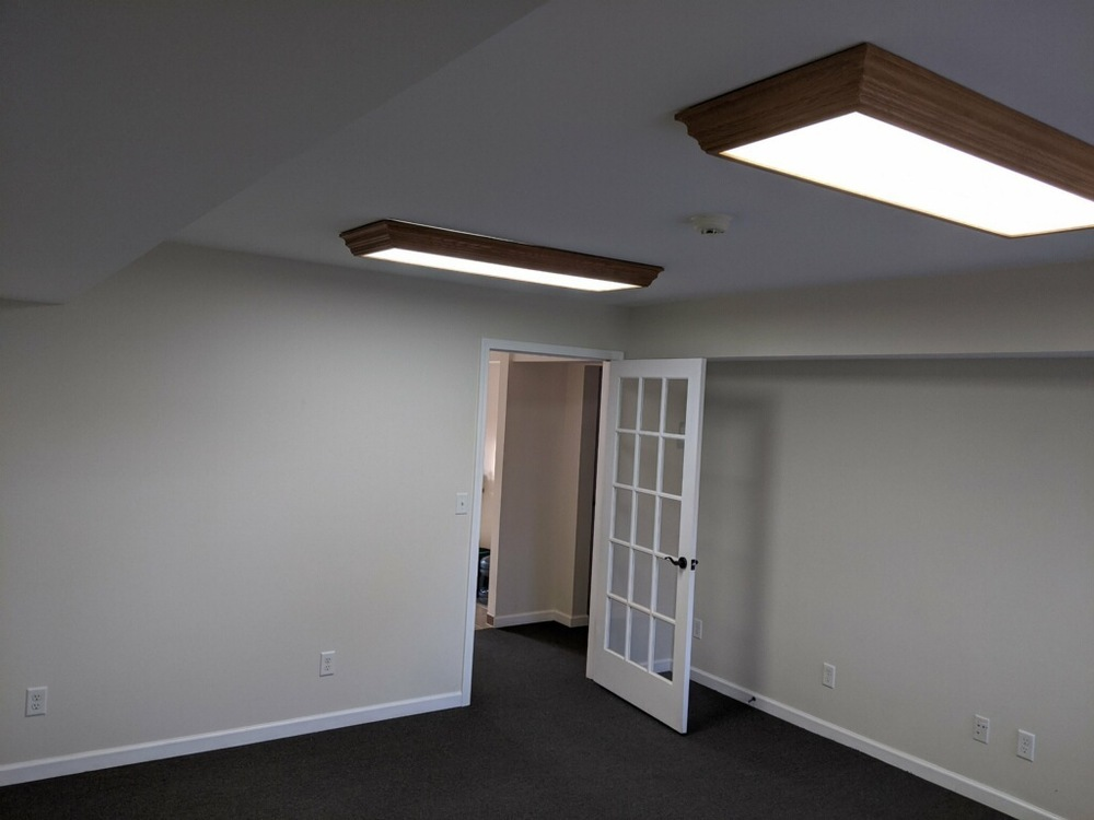 Office Suite for Lease in Dexter