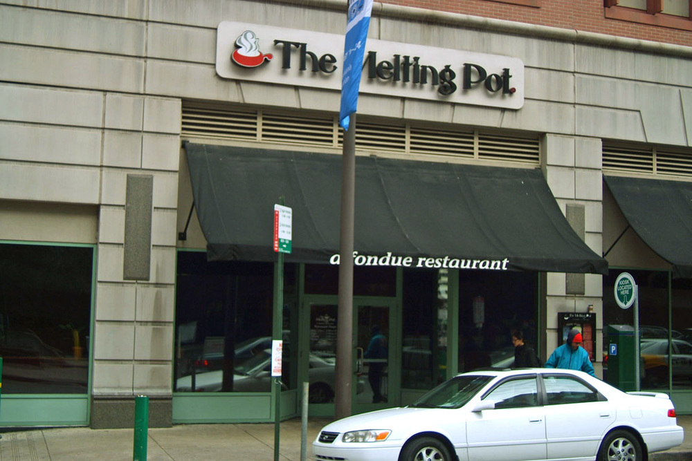Center City Restaurant Space Available