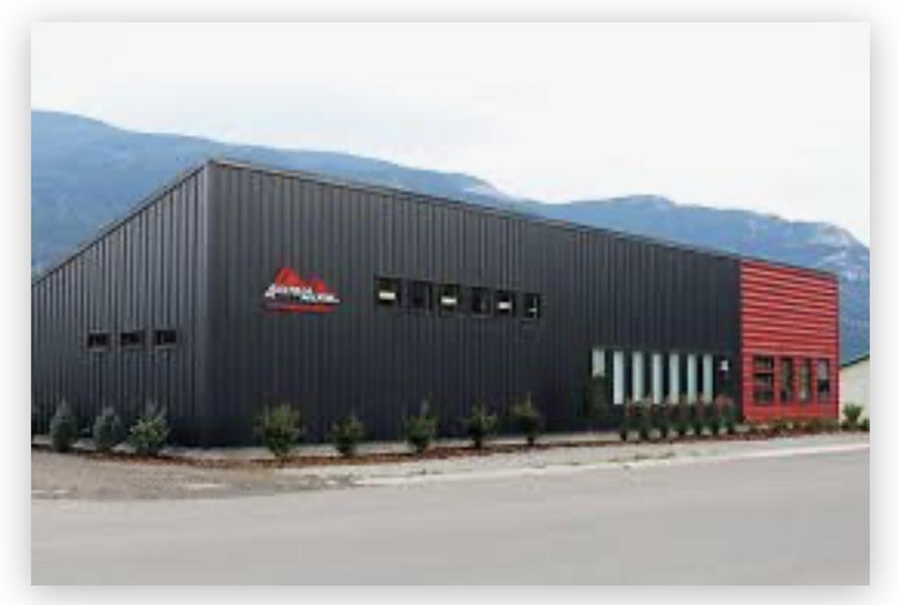 Ft. Pierce Warehouse + Yard