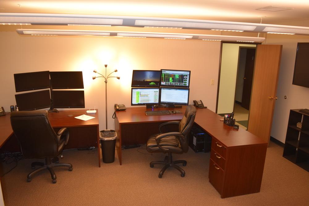 9,101 SF Office/Flex