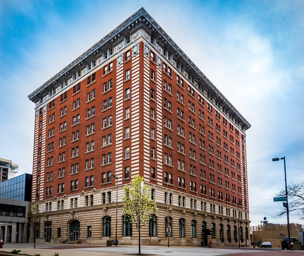 The Secor Building