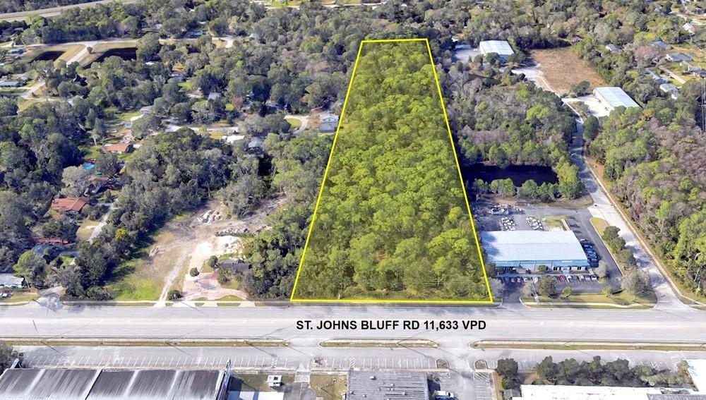 576 St. Johns Bluff Road N