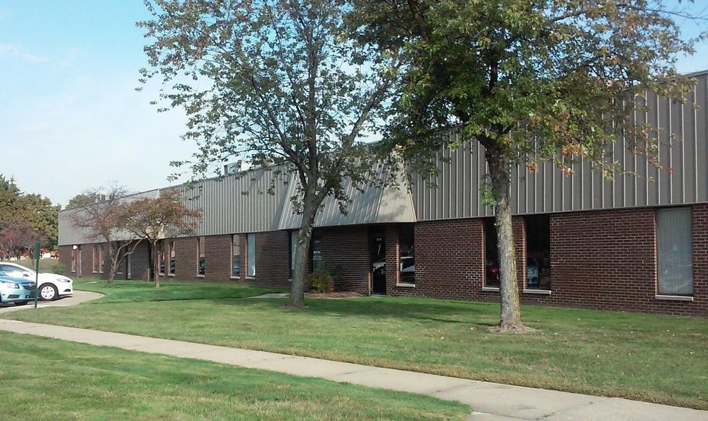 Bridge Commerce Center 2