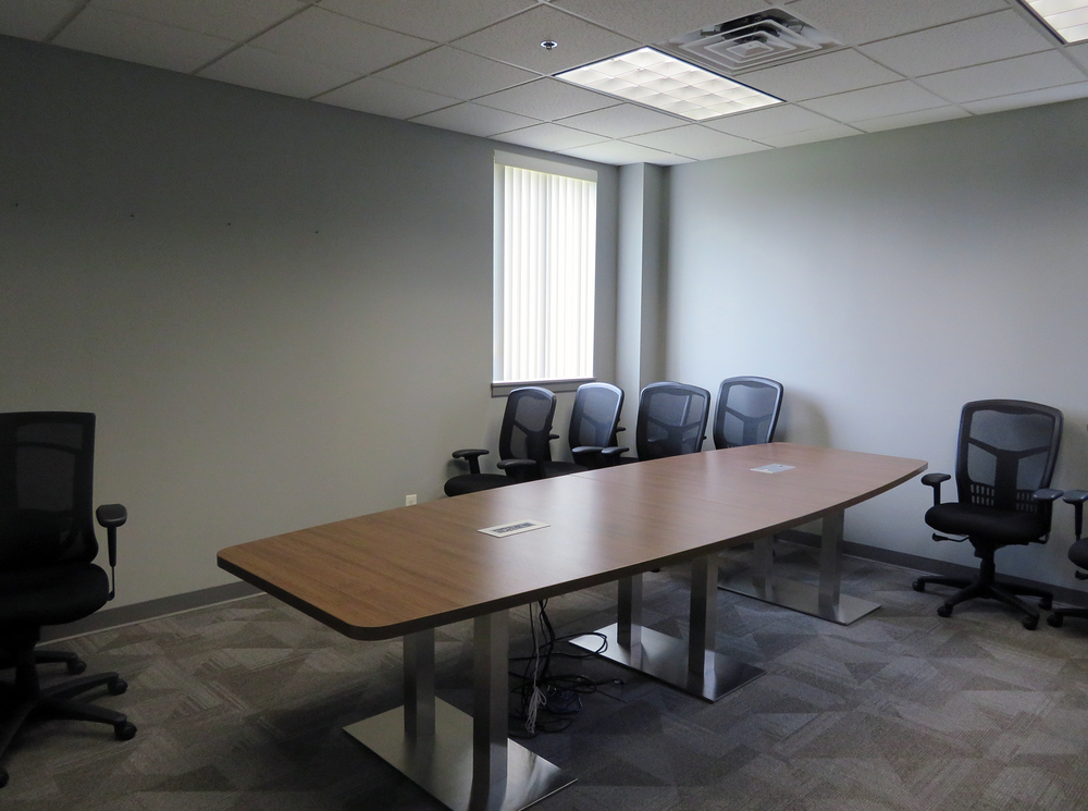Professional Office For Sub-Lease