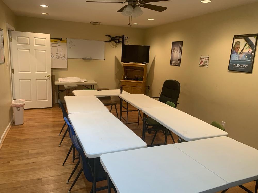 Training Center/School | Office For Lease | Atlanta MSA