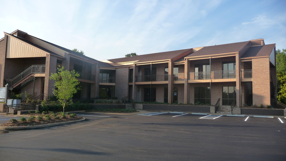 Office Complex in Flowood   660 Place