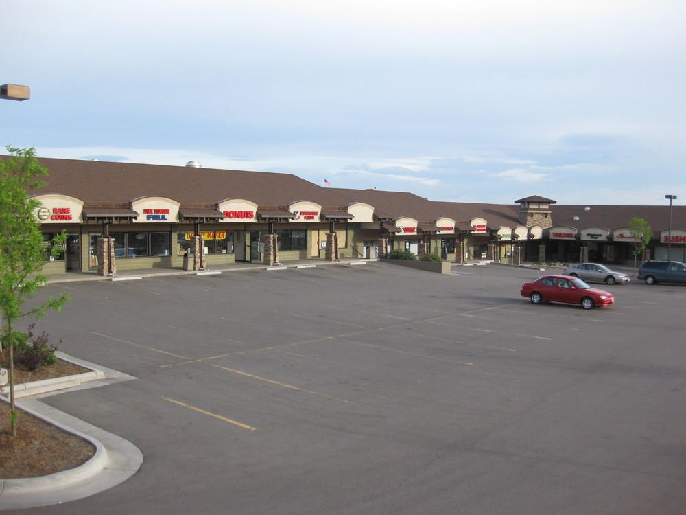 Shops at Dayton