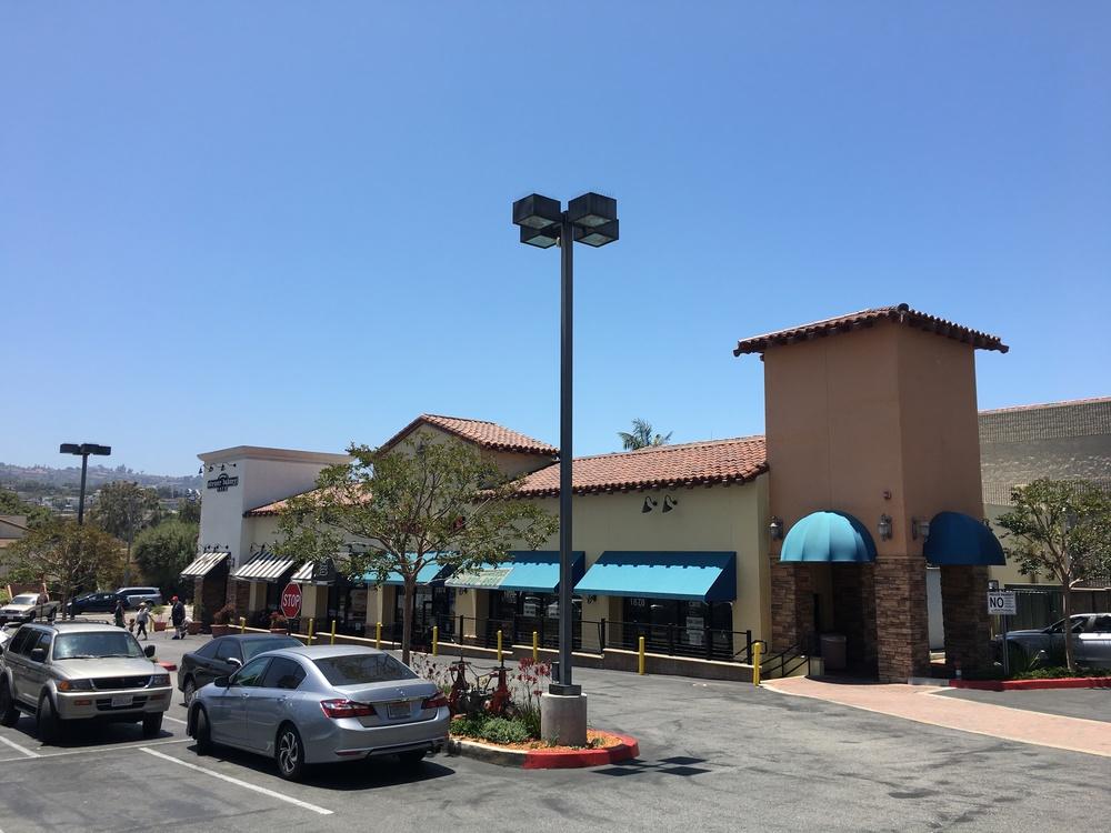 PCH & Prospect, Redondo Beach