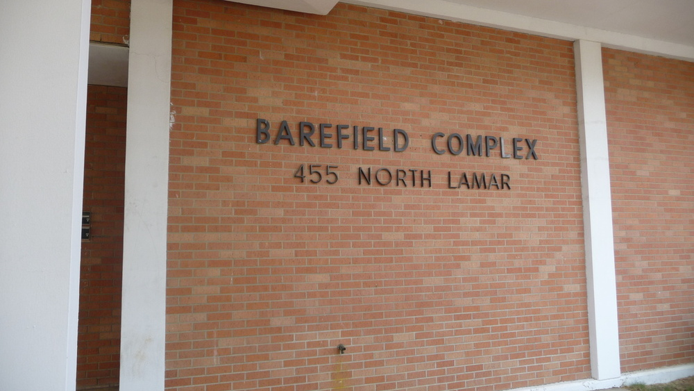 Downtown Office Building w/ Parking   Barefield Complex
