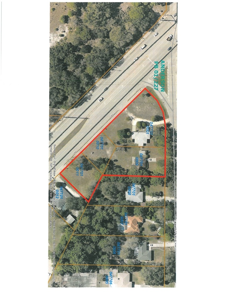 1407 and 1409 E Manasota Beach Rd, Englewood, FL 34223
