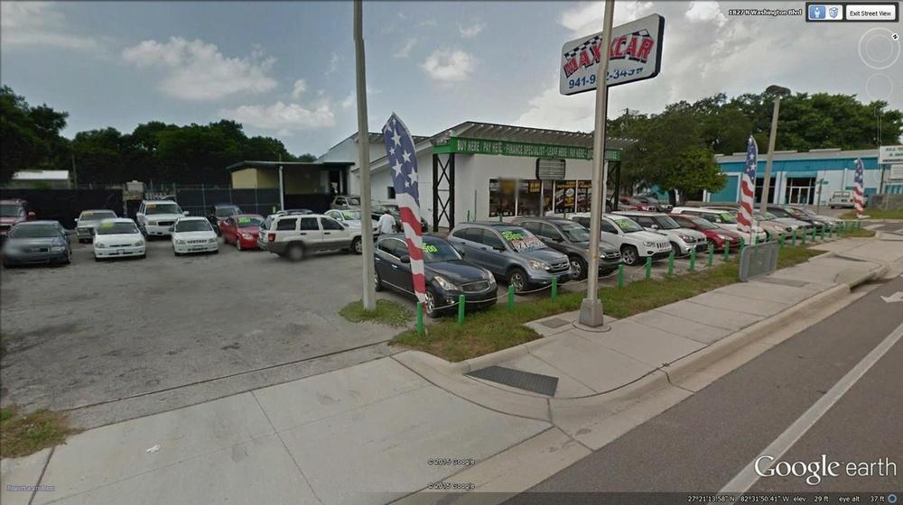 1835 N Washington Blvd 1835, Sarasota, FL 34234