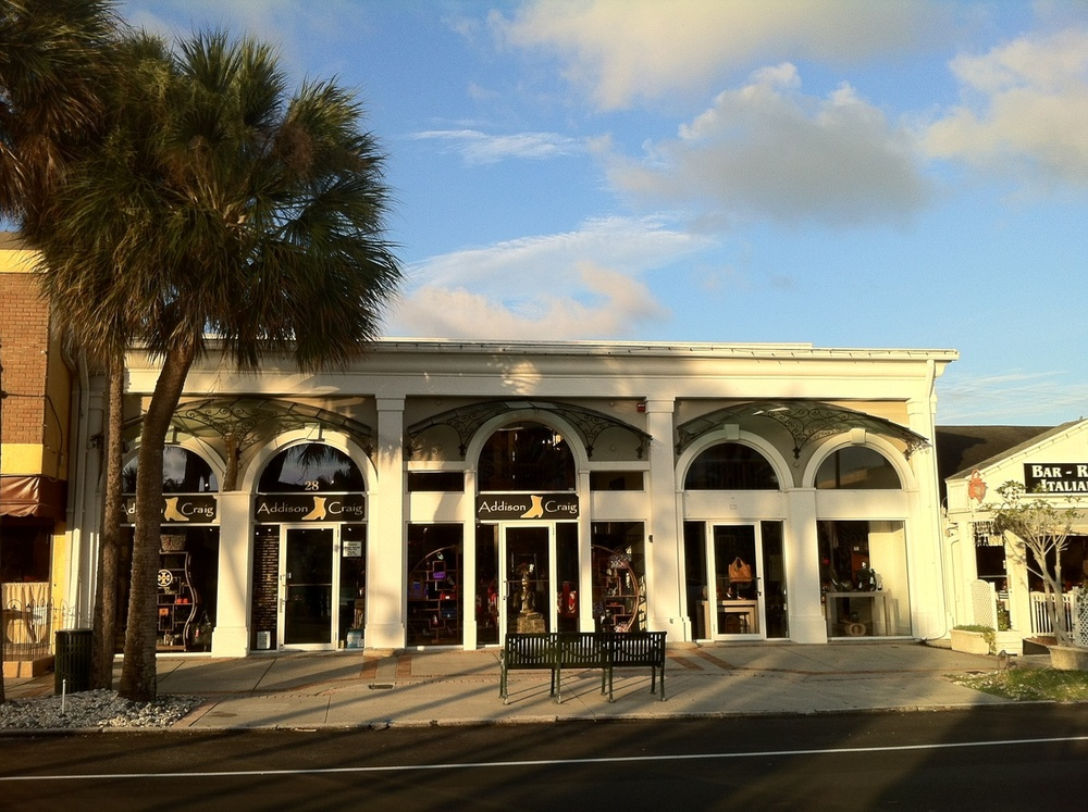 St Armands, Sarasota, FL 34236