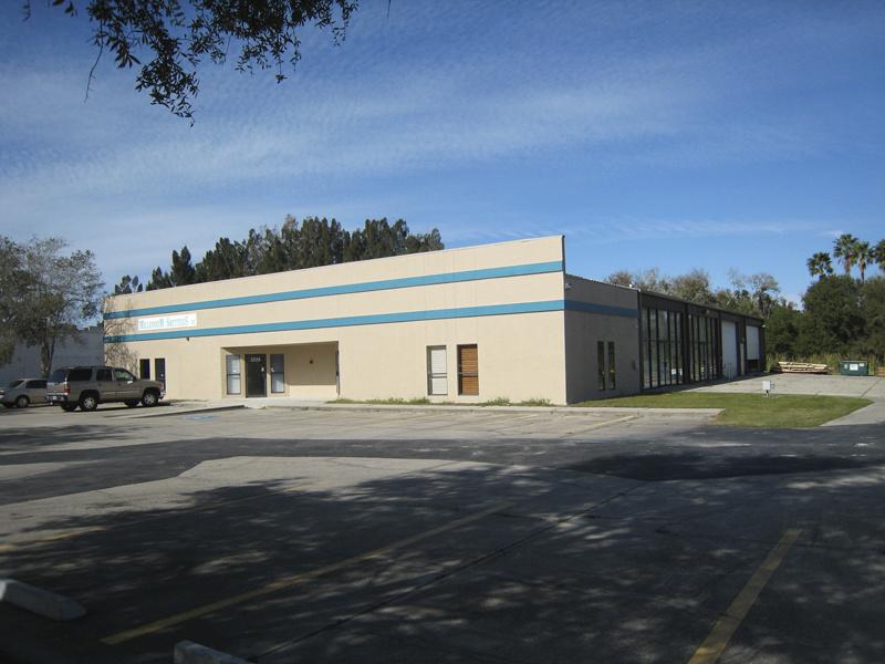 2225 Industrial Blvd, Unit B, Sarasota, FL 34234
