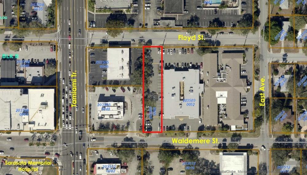 2071 Waldemere St., Sarasota, FL 34239