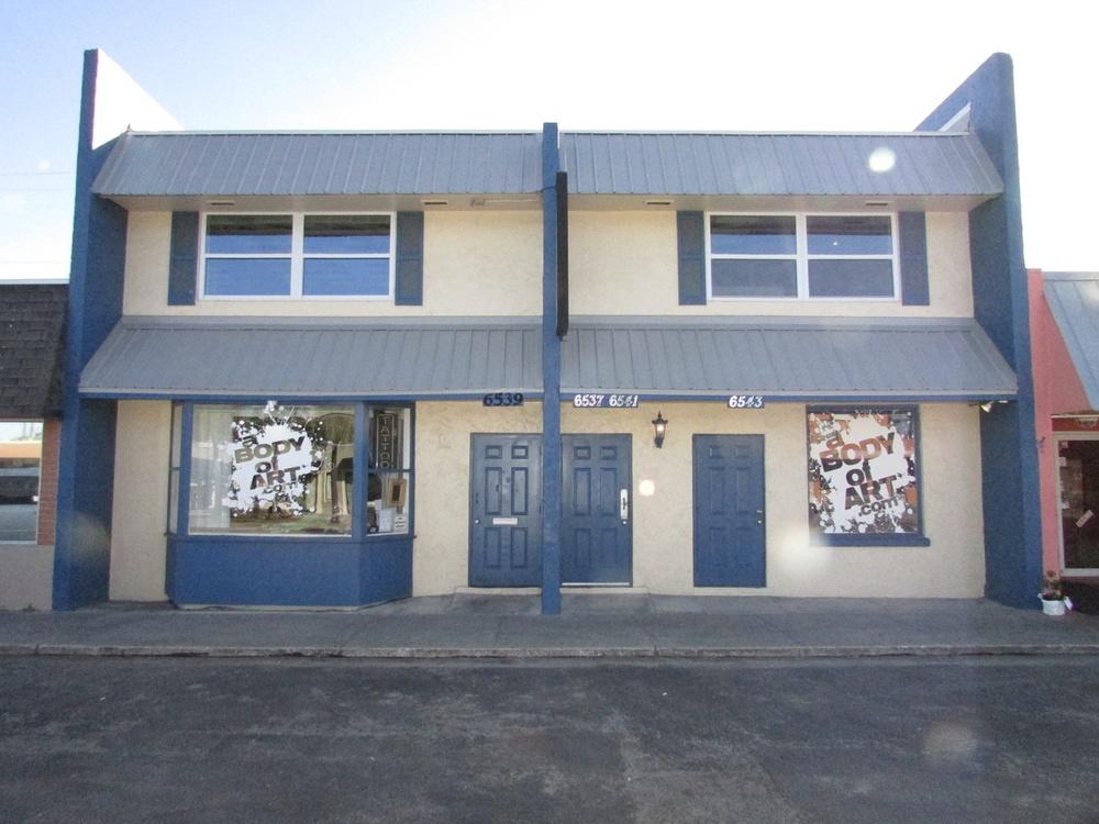 6539 Gateway Ave., Sarasota, FL 34231