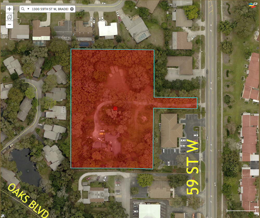1300 59th St. W., Bradenton, FL 34209