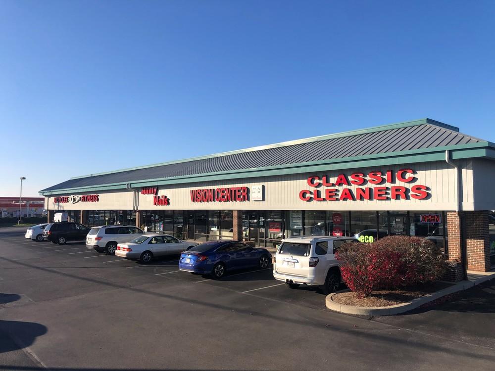 Parkside Retail