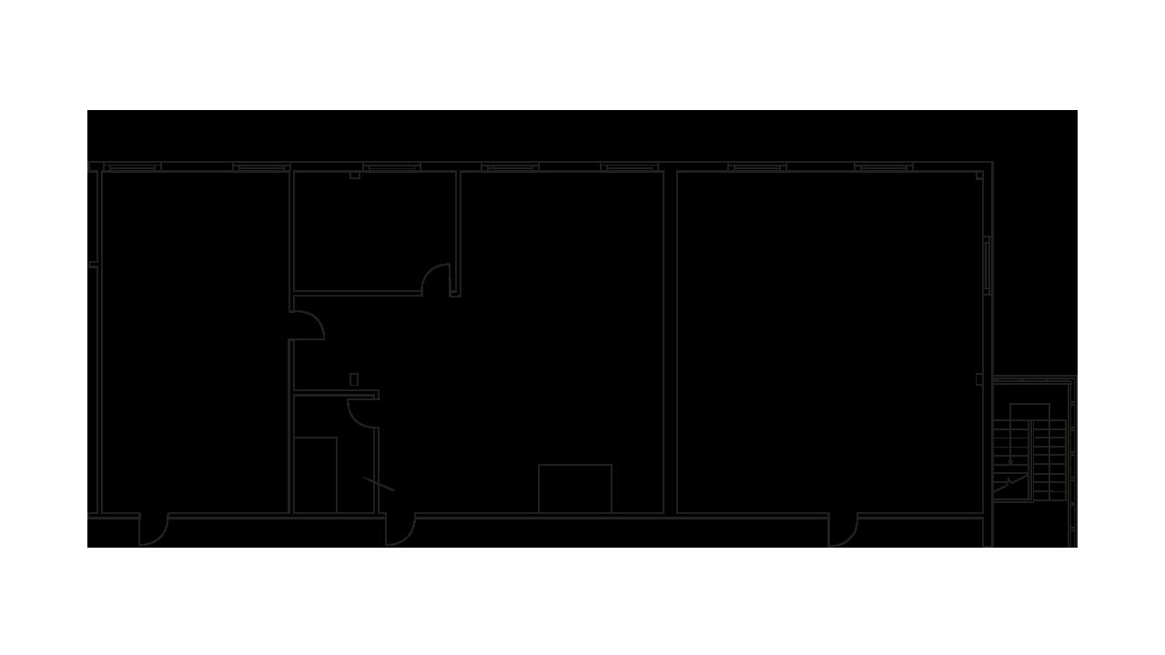 Suite D Office/Medical