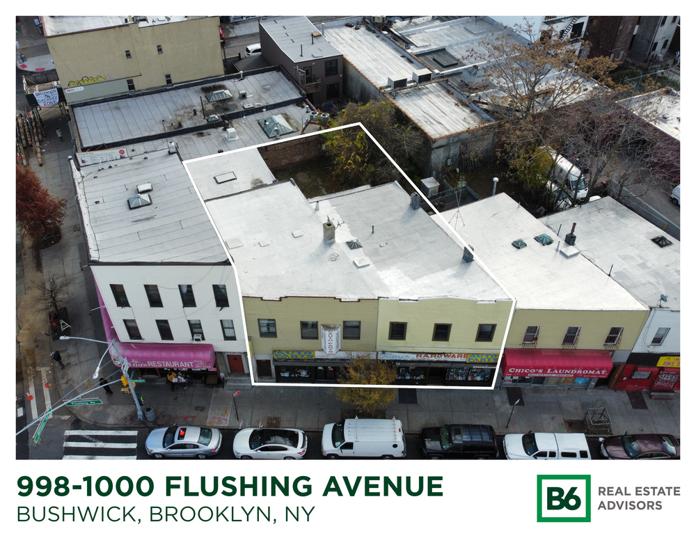 998-1000 Flushing Avenue