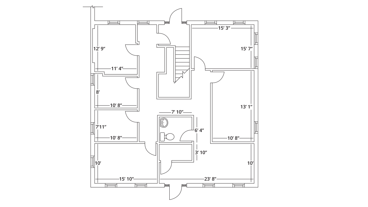 Suites 313-314 Office/Medical