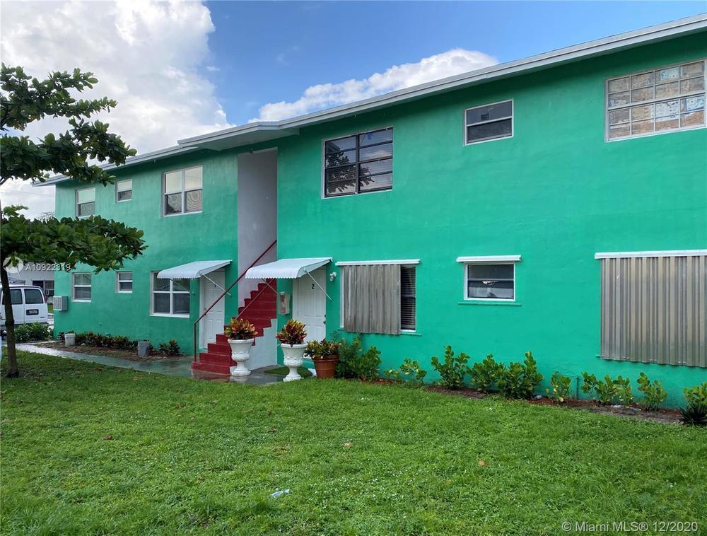 Fourplex - Fort Lauderdale