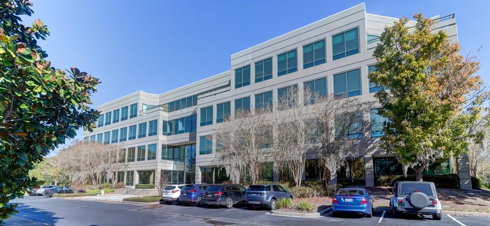 Ashley Center<br/><div>4401 Belle Oaks Dr</div><div>North Charleston, SC 29405</div>