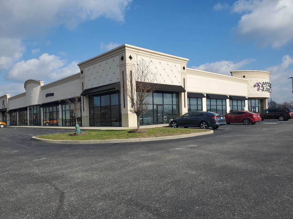 Southport Shoppes