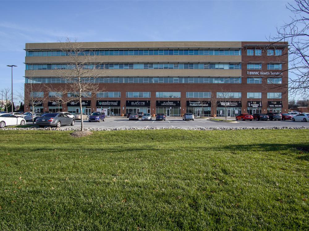 Arundel Mills Corporate Center