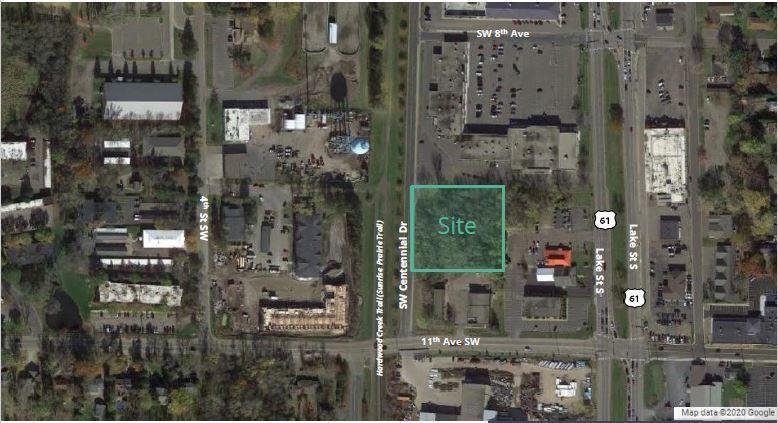 <div>91 11th Avenue SW</div><div>Forest Lake, MN 55025</div>