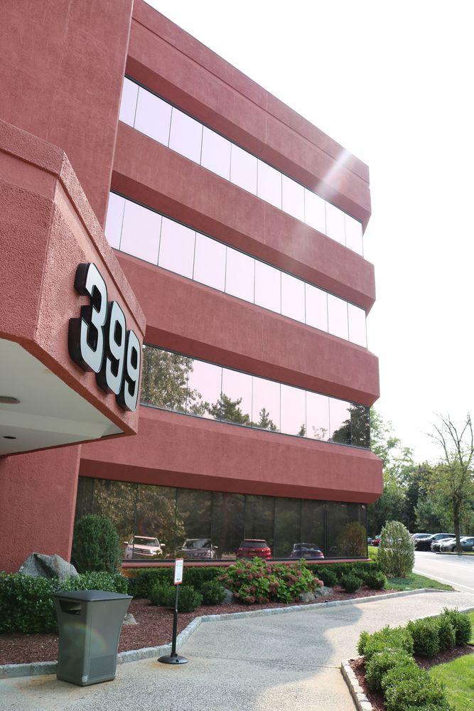 Crosswest Office Center<br/><div>399 Knollwood Road</div><div>White Plains, NY 10603</div>