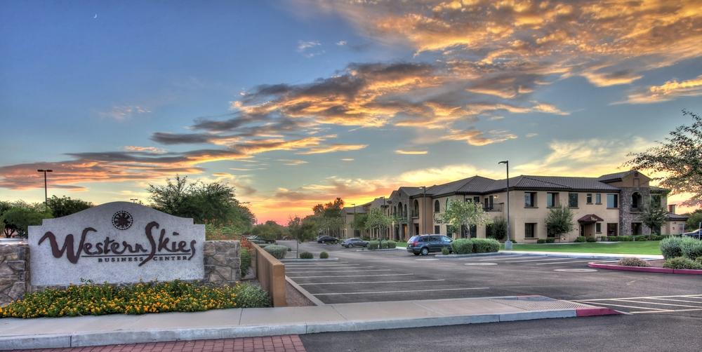 Western Skies Business Center Bldg C