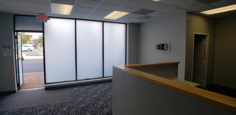 The Montgomery Center (318)