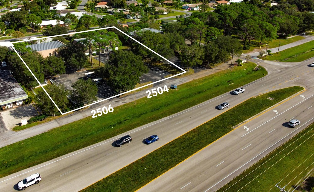2506 Tamiami Trl N - photo 27 of 28