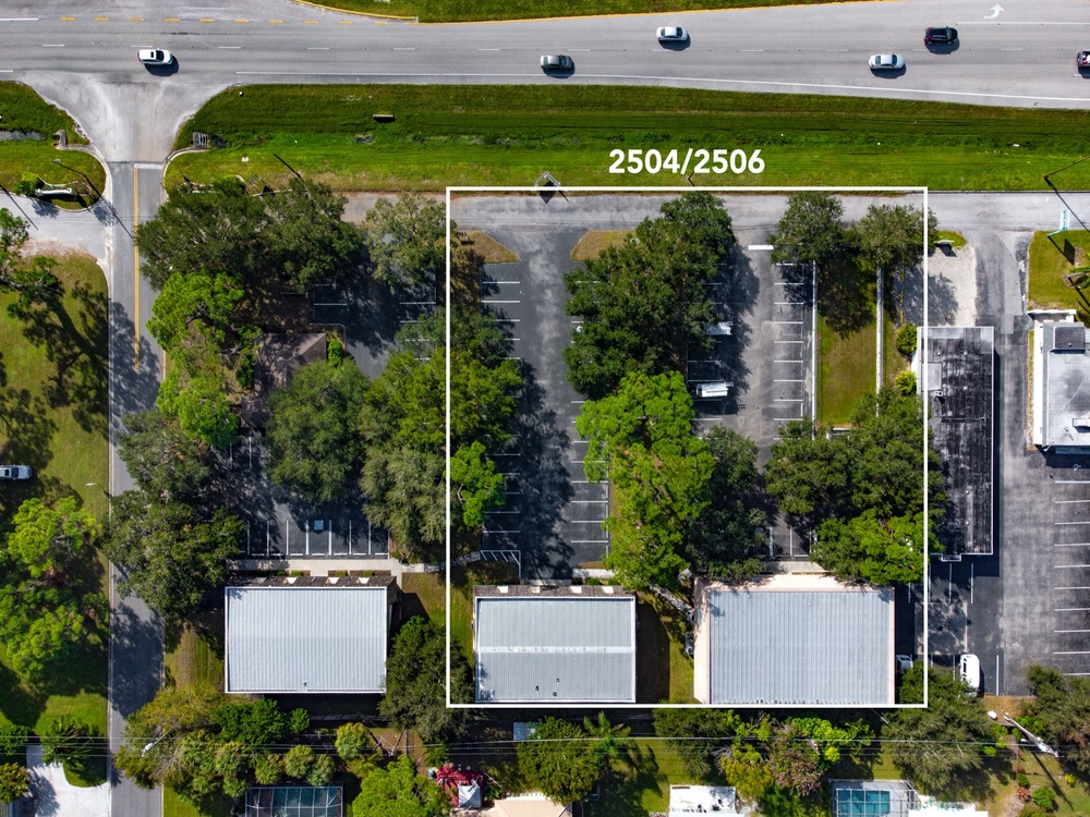 2504-2506 Tamiami Trl N - photo 1 of 60