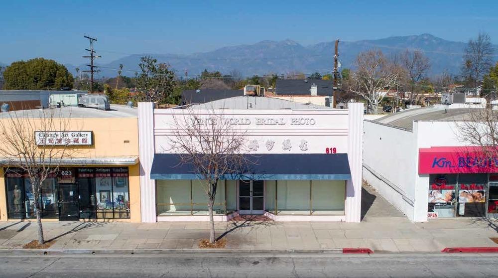 619 West Las Tunas Drive