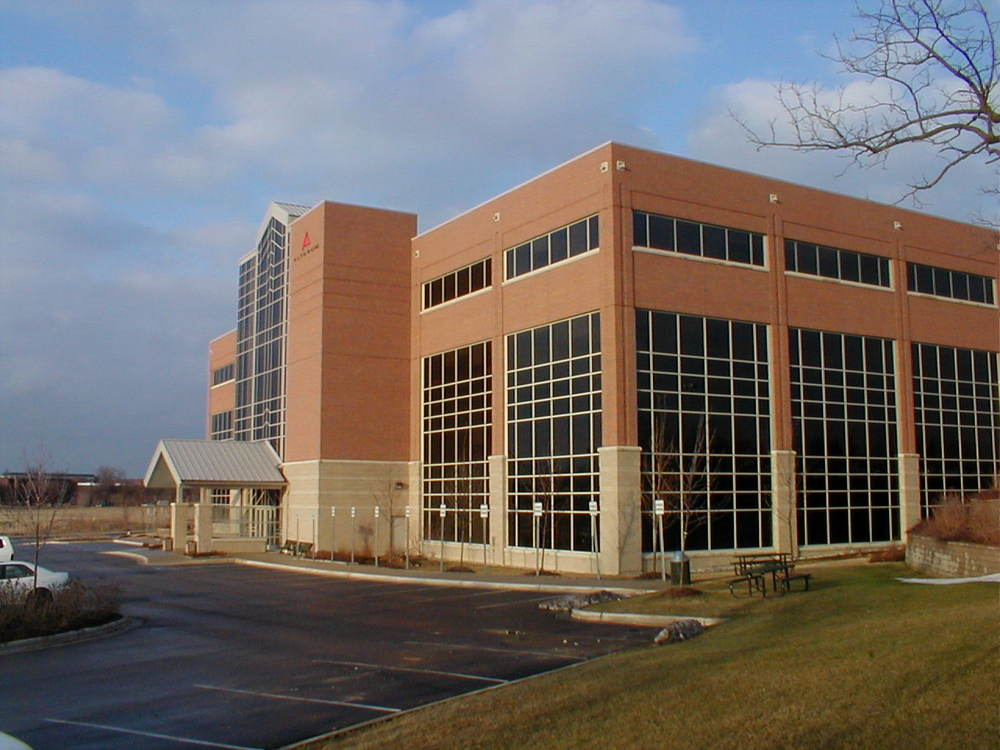 Class A Office Suites for Lease in Ann Arbor