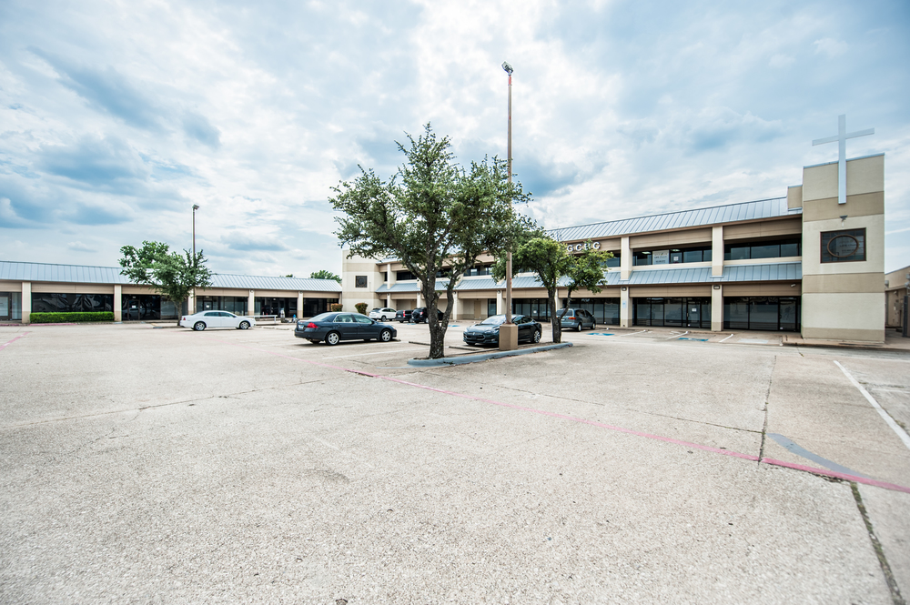 Parkview Plaza