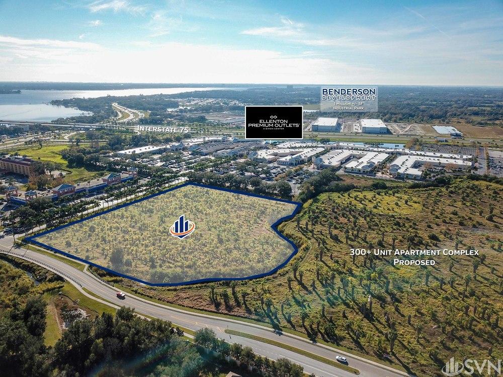 Ellenton Outlets Mixed-Use Development Opportunity