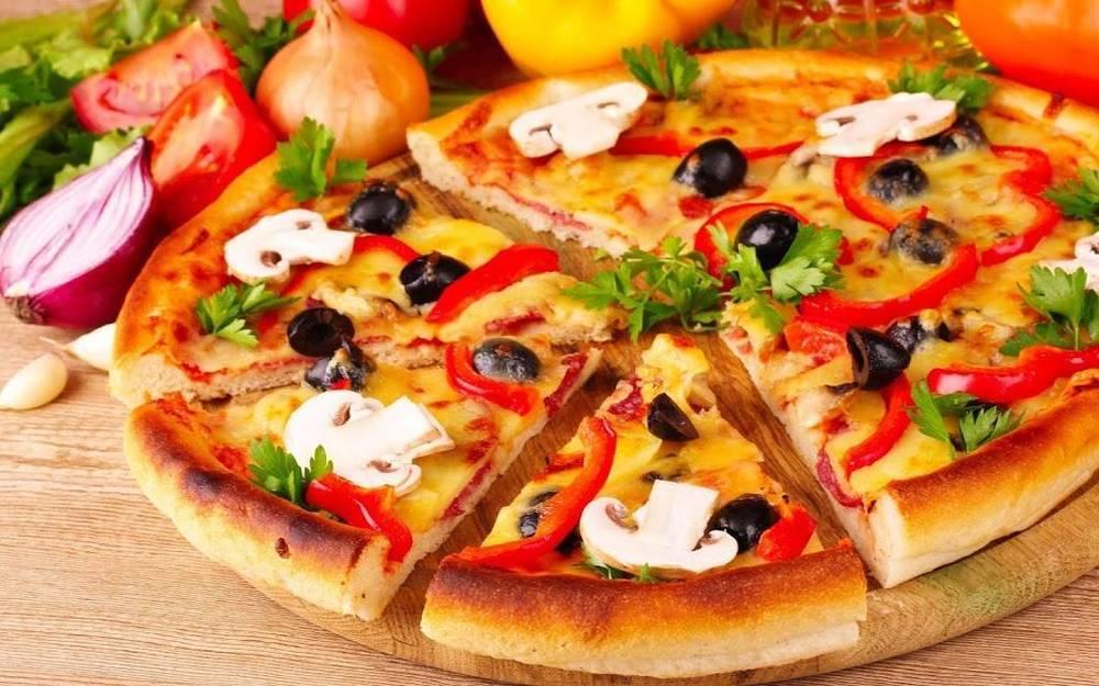 Owahgena Pizzeria
