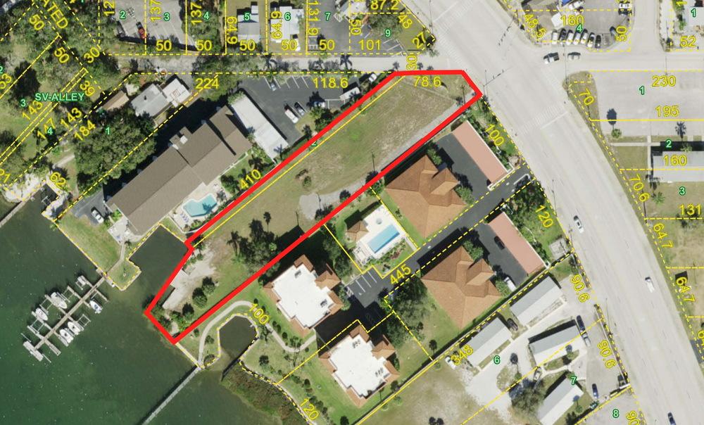 1106 S. McCall Rd., Englewood, FL 34223