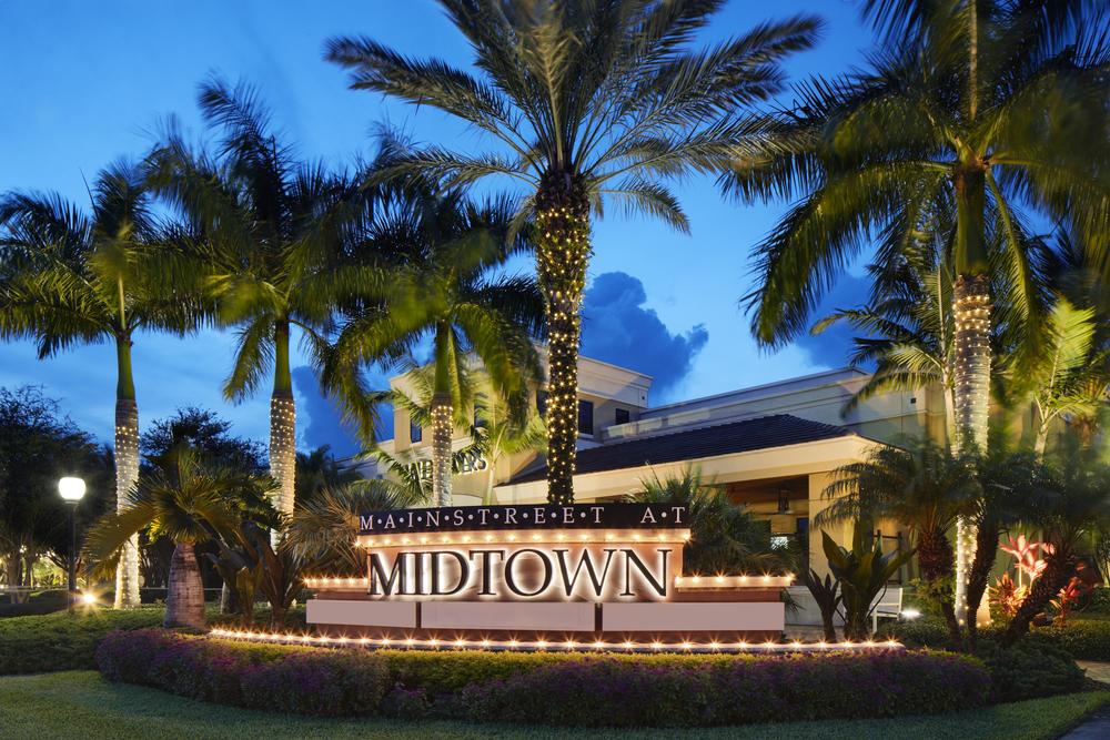 Mainstreet at Midtown<br/><div>4625-4925 PGA Boulevard</div><div>Palm Beach Gardens, FL 33418</div>