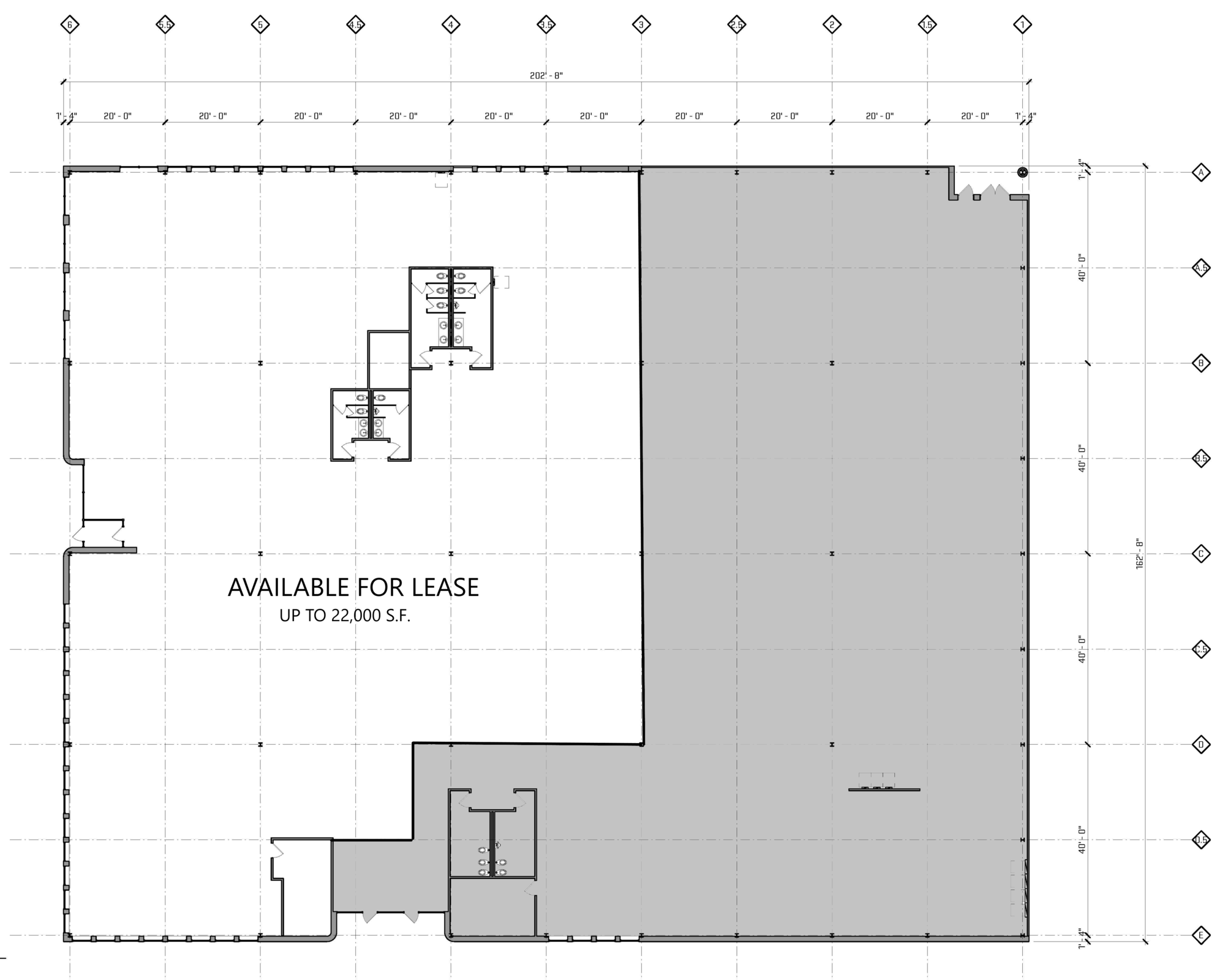 Mixed Office & Research & Development for Lease