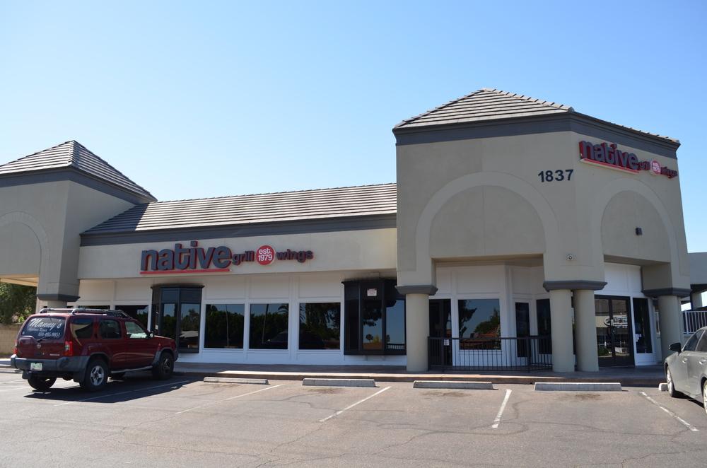 Pavilions Shopping Center