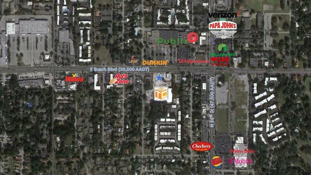 5311 E Busch Boulevard
