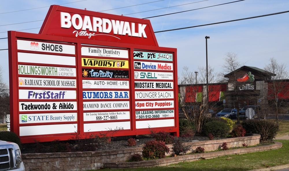 Boardwalk Village