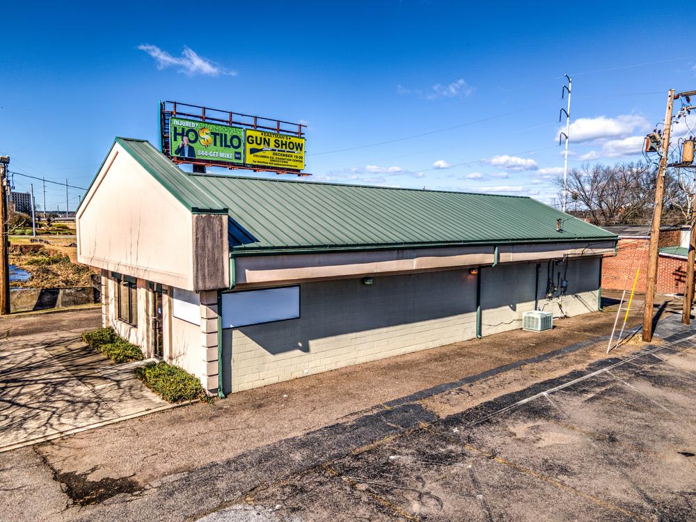 1235 Walton Way | 2259 SF Office | Augusta, GA