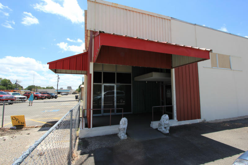 Beeville +/- 17,943 Square Foot Building