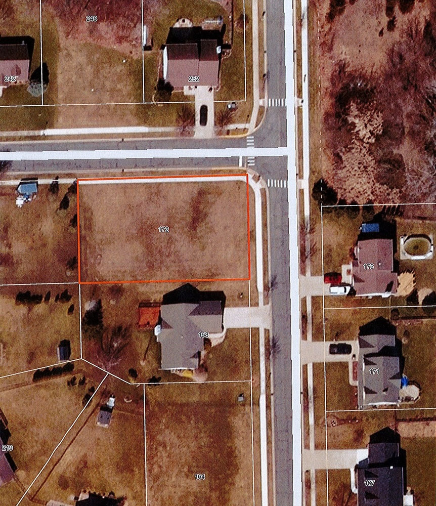 Residential Vacant Lots for Sale in Manchester
