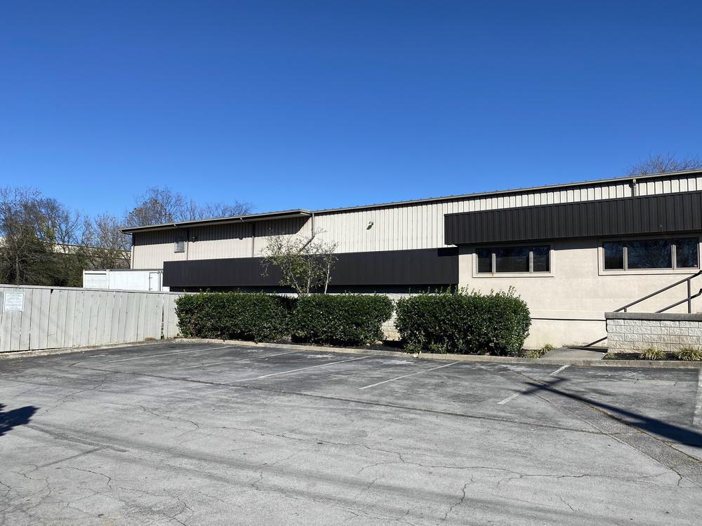 Bearden Area Warehouse and Development Land
