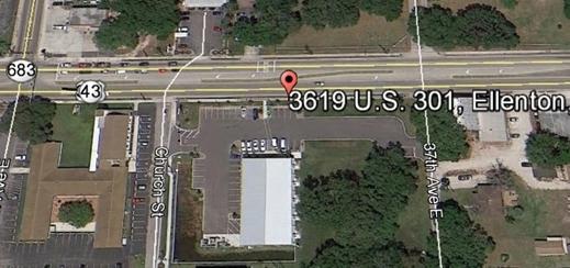 3619 Us-301, Ellenton, FL 34222